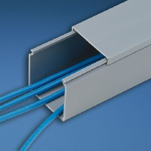 Wiring Ducts / PVC Channels
