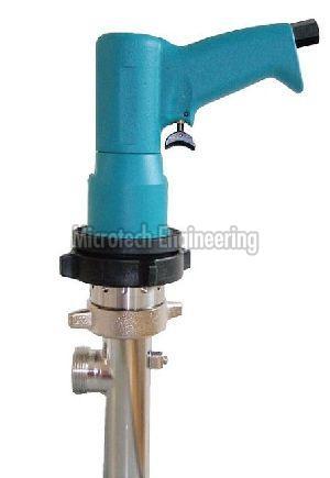Acids Barrel Emptying Pump