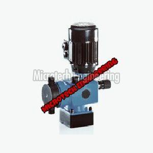 Air Opreated Diaphragm Pump