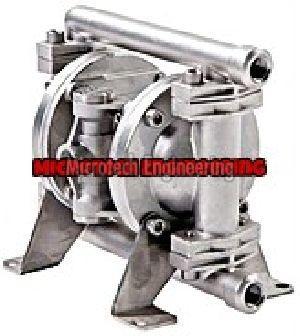 Air Opreated Diaphragm Pump