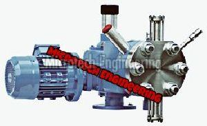 Air Opreated Double  Diaphragm Pump