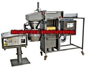 Amla Juice Filling Machine