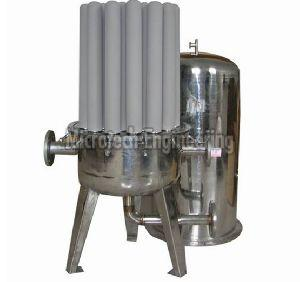 Beer Filtration System