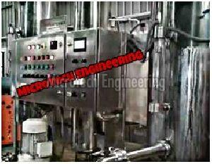 Beverage Coffee Mixing Machine