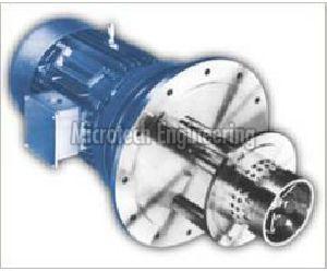 Bottom Entry Shear Mixer Manufacturer Supplier in Delhi India