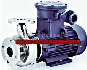 Centrifugal Transfer Pump