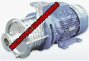 Chemical High Pressure Pump