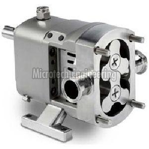 Cip Hygienic Transfer Pump