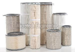 Compress Air Filter