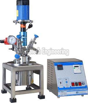 Cosmetic Lab Scale Mixer