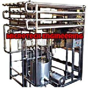 Cream Processing Plant