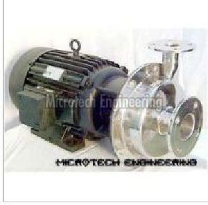 Descaling Pumps