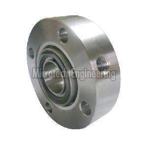 Dual cartridge mechanical seal