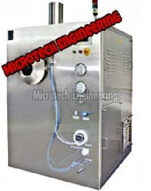 Enteric Coating Auto Coater