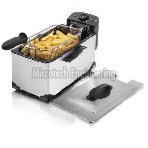 Fat Fryers