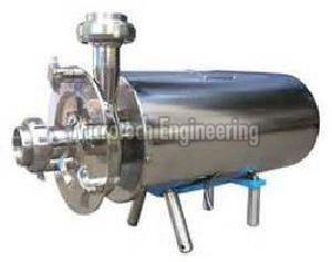Ghee Transfer Pump