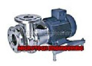 Horizontal Effluent Transfer Pump