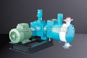 Hydraulic Opreated  Opreated