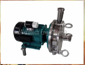 Injection Sterile Transfer Pump