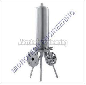 Micron Cartridge Filter Housing