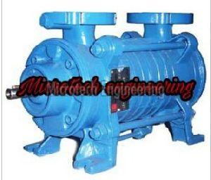 Multi Stage Self Priming Pumps