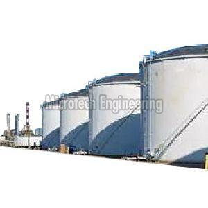 Palm Oil Storage Container