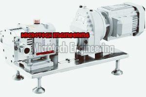 Paste Transfer Pump