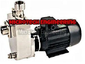 Pharma Self Priming Pump