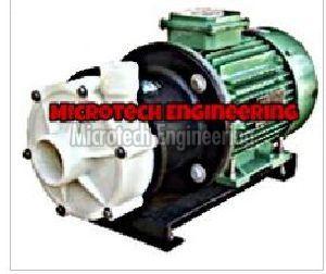 PP Magnetic Drive Pumps