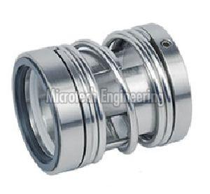 Reverse Balance Mechanical Seal