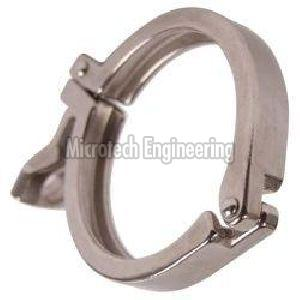 Ring Lock  Clamp