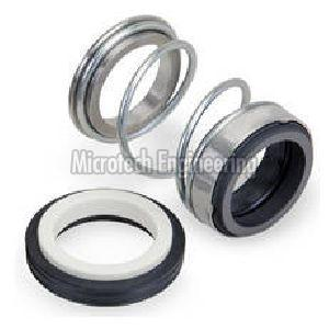 Rubber Spring Single Mechanical Seal