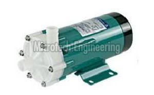 Seal Less Magnetic Drive Pump