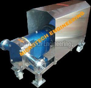 Soap  Transfer Pump