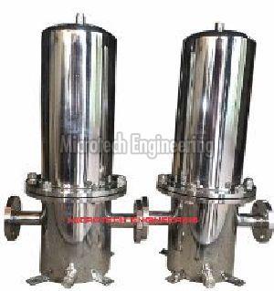 Sprit Filtration System