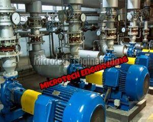 SS Chemical Transfer Pump