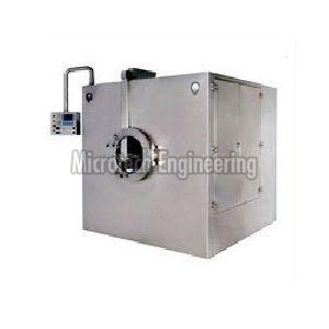 Sugar Coating Auto Coater