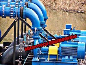 Sullry Transfer Pump