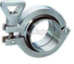 Tri Sanitary TC Clamp