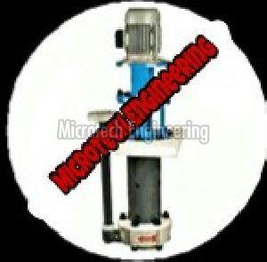 Vertical PP Chemical Pump
