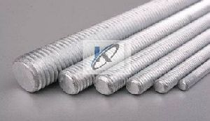 Hot Dip Galvanised Fully Threaded Rods
