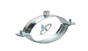 Nut Clamp Without Rubber
