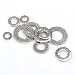 Tin Plated Washers