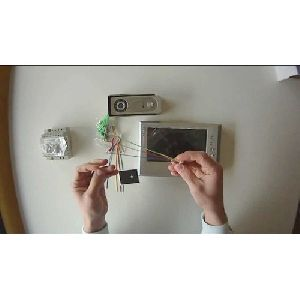 Video Door Phone Installation Service
