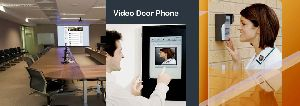 Video Door Phone Repairing Service