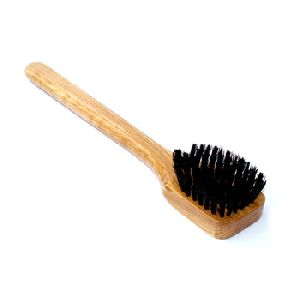 Handle Carpet Cleaning Brush