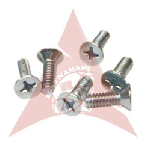 CSK Phillips Screw 02