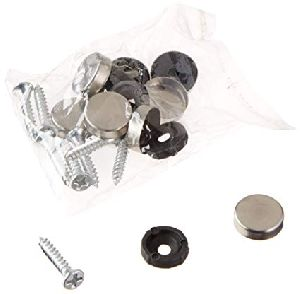 Metal Mirror Screws