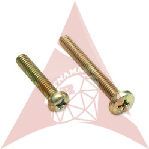 Pan Phillips Screw 02