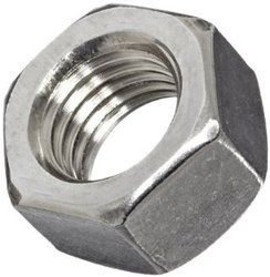 Steel Hex Nuts